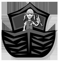 Nonies Ark logo